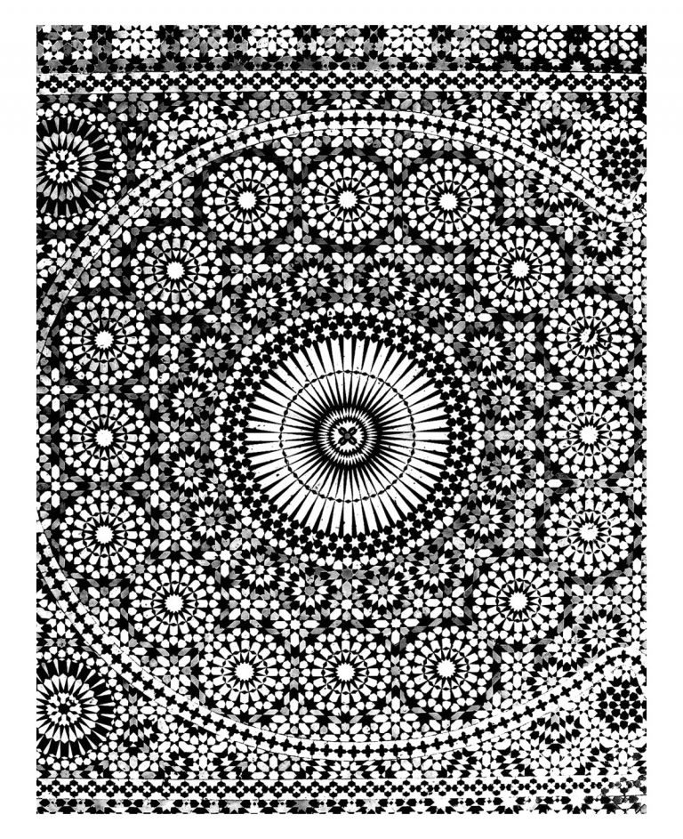 Dessin Mosaique A Imprimer Inspirant Photos Coloriage à Dessin Mosaique A Imprimer