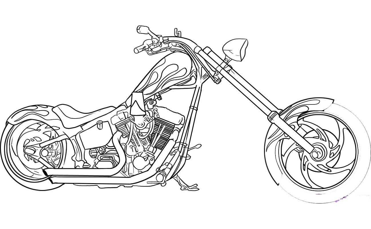 Dessin Moto Cross – 3 Design concernant Moto Cross A Dessiner