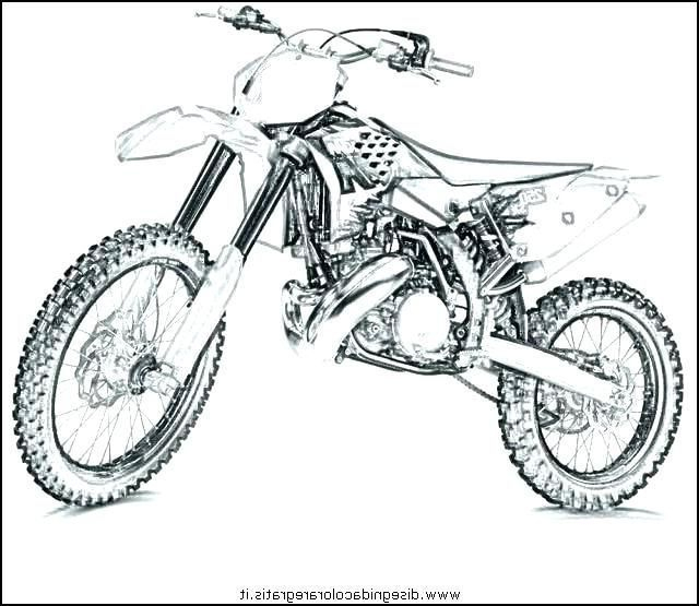 Dessin Moto Cross A Colorier Beau Coloriage Casque destiné Moto Cross A Colorier