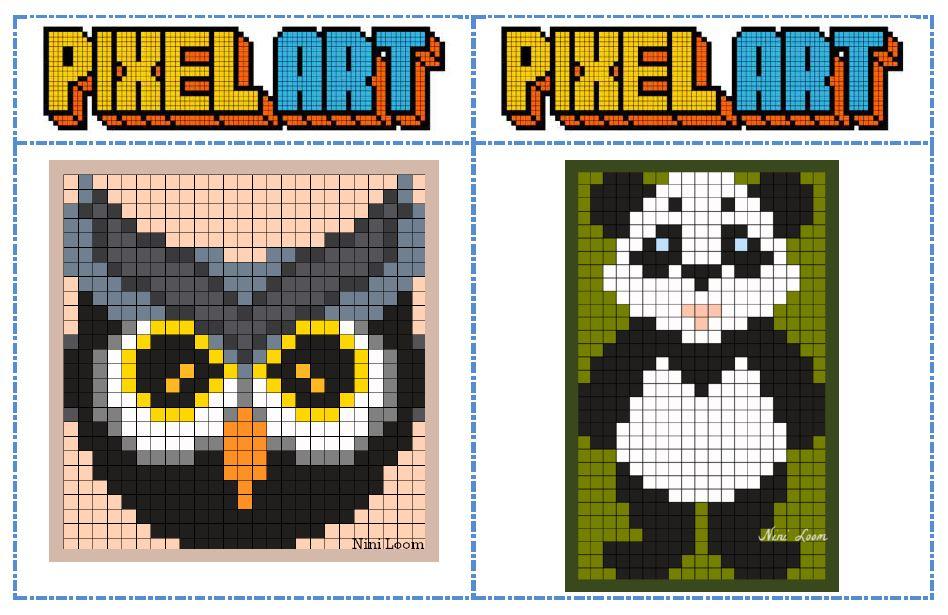 Dessin Pixel Vierge A Imprimer - Les Dessins Et Coloriage serapportantà Modele Pixel Art A Imprimer