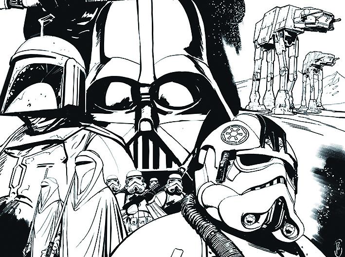 Dessin Star Wars Maitre Yoda – 123Coloriage concernant Maitre Yoda Dessin