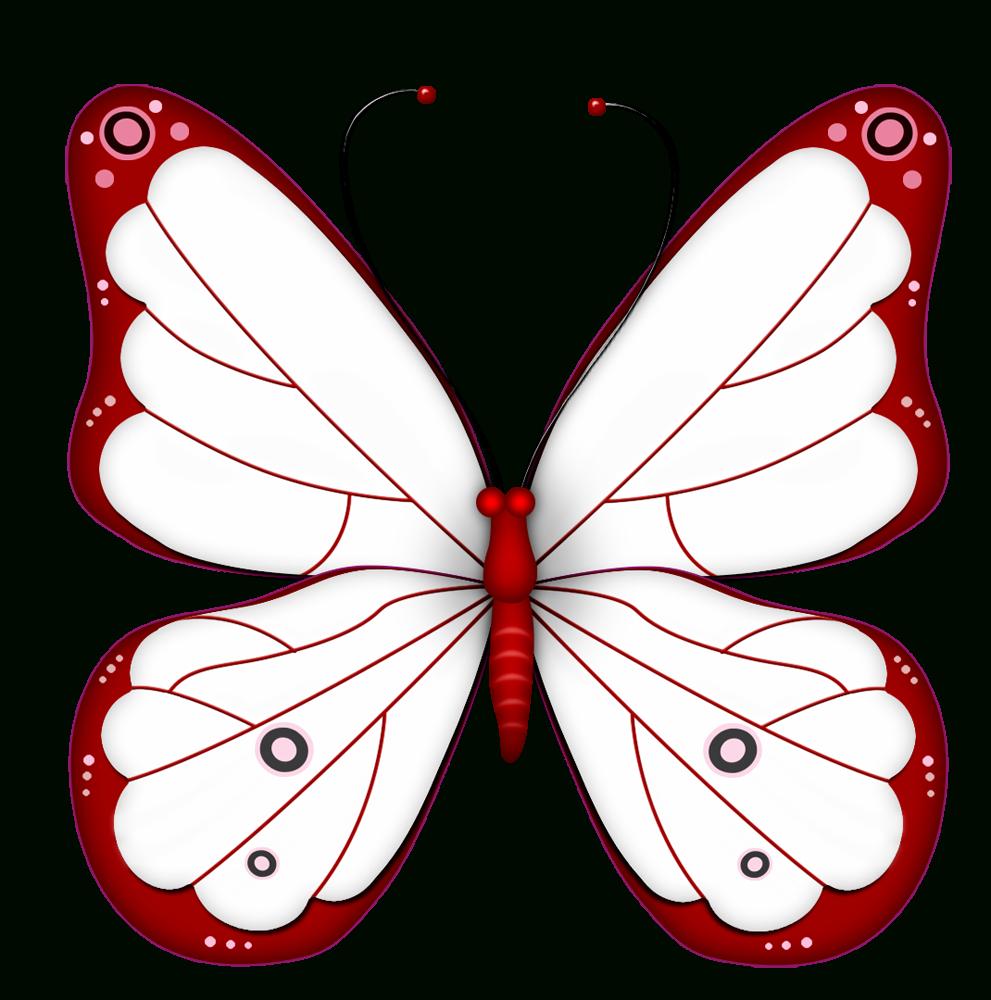 Dessins En Couleurs À Imprimer : Papillon, Numéro : 616501 concernant Dessin De Papillon En Couleur