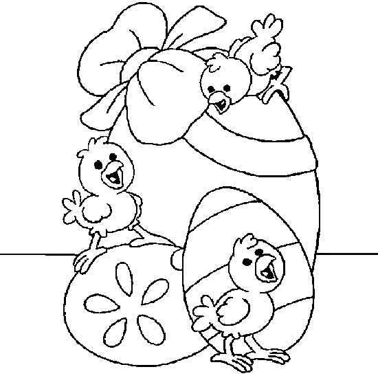 Dessins En Couleurs À Imprimer : Pâques, Numéro : 7870 serapportantà Coloriage De Paques À Imprimer