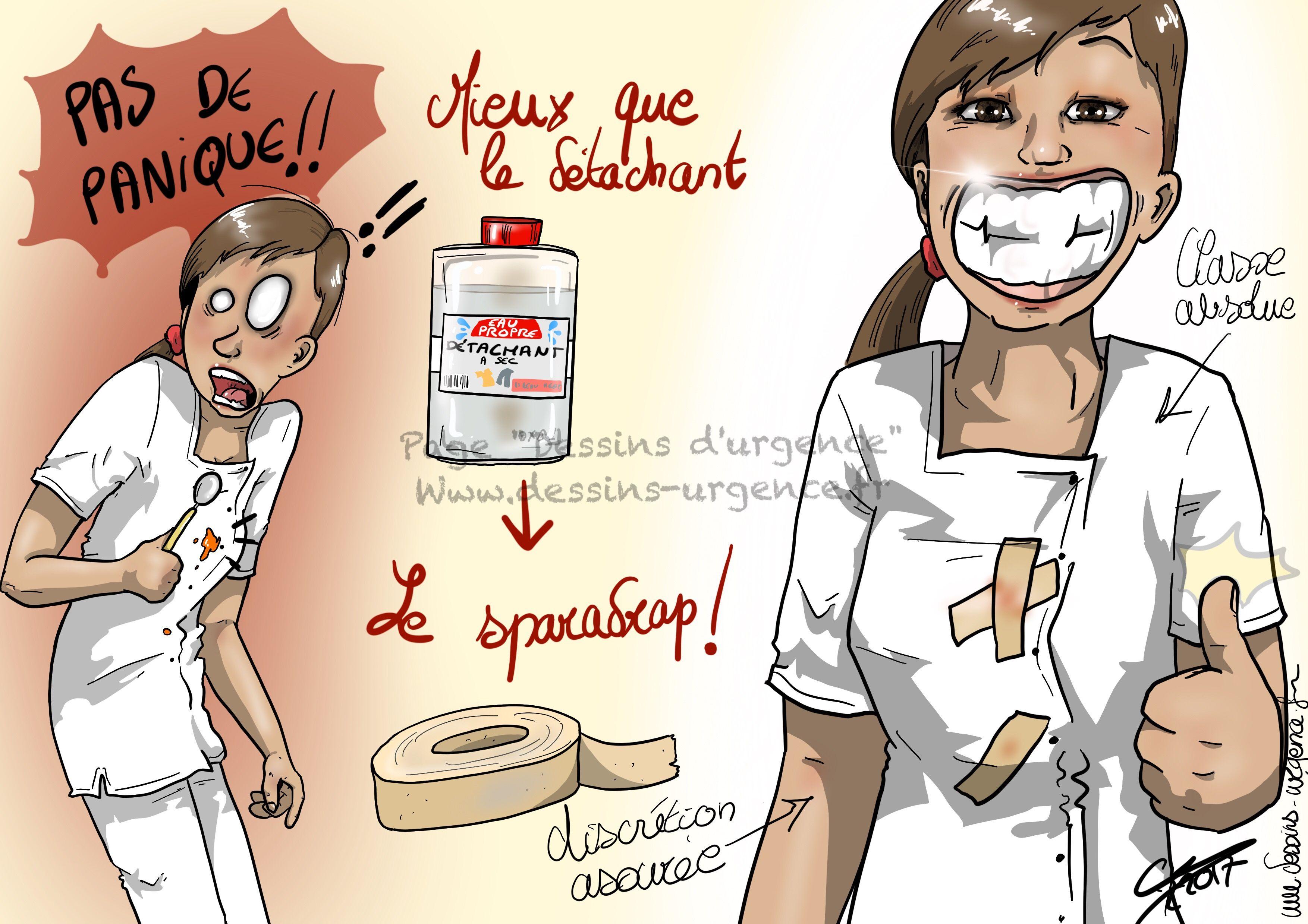 Détachant Maison | Humour Infirmière, Infirmière Humour serapportantà Dessin Humoristique Infirmière