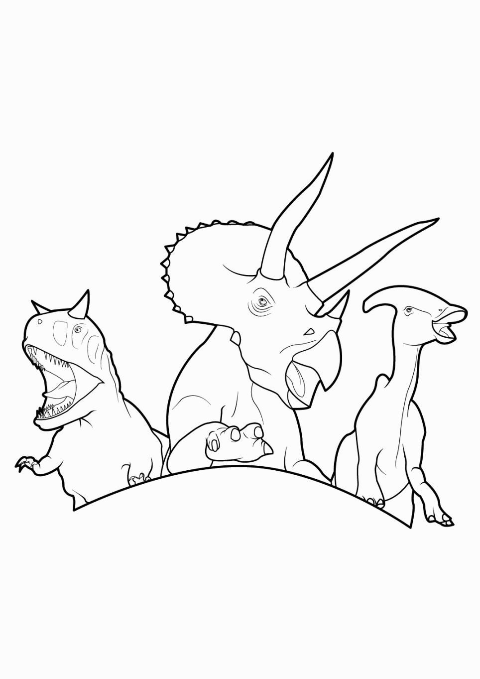 Dinosaur King Coloring Pages | Dinosaur Coloring Pages avec Dinausore Coloriage