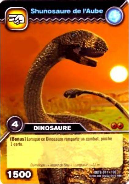 Dinosaur King - Combat Titanesque - Français Animation destiné Jeux De Dinosaure King