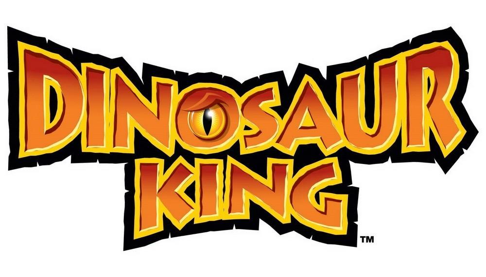 Dinosaur King En Quelques Captures concernant Jeux De Dino King