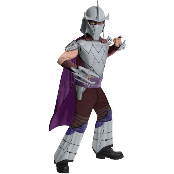 Disfraces De Las Tortugas Ninja En Su Vuelta Al Cine Más Real pour Tortue Ninja Shredder