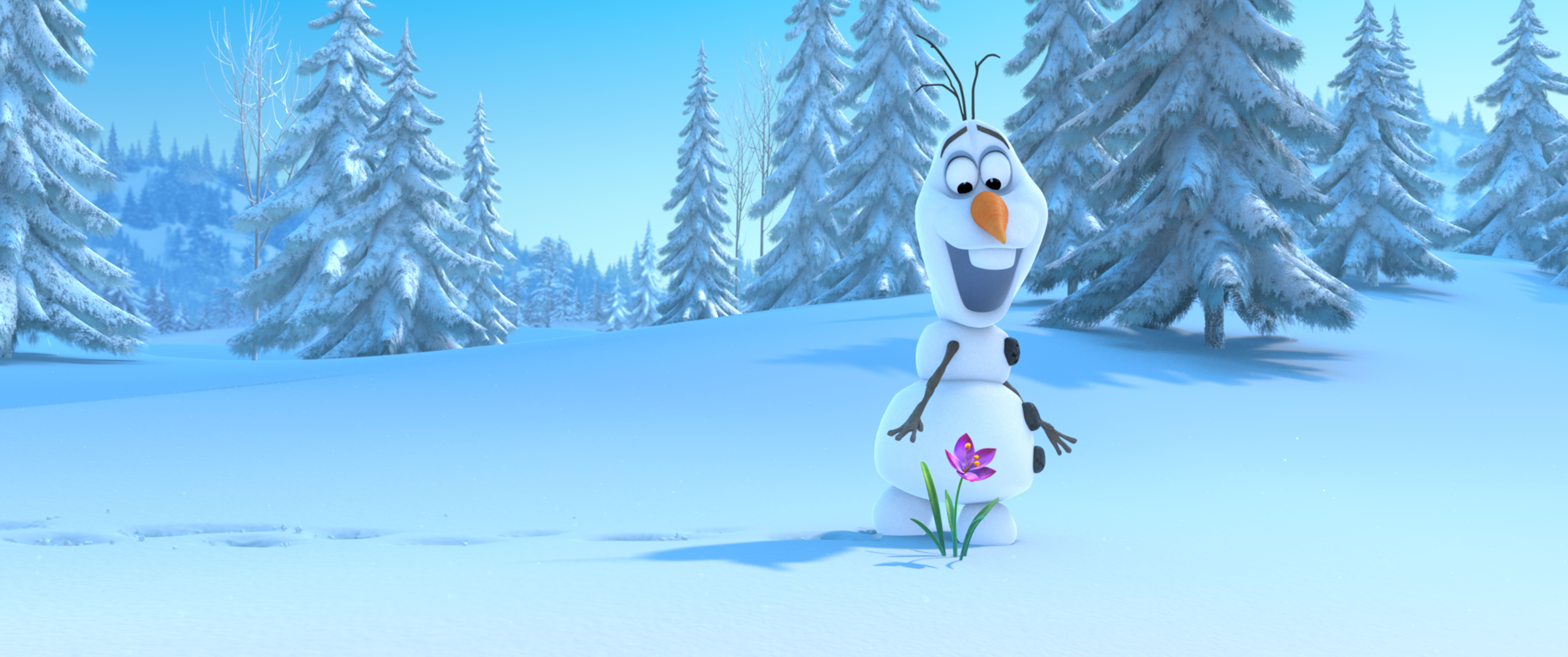 Disney's Frozen Teaser Trailer! (Avec Images) | Image destiné Le Dessin Animé De La Reine Des Neiges