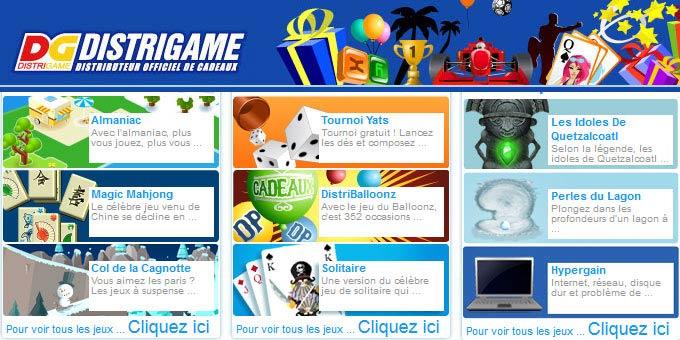 Distri Game : Jeu Gratuit Pour Gagner Des Cadeaux avec Jeux De Diff?Rences Gratuits