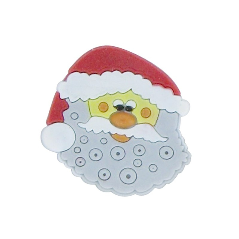 Divers Tête De Père Noël | Chaussmart tout Tete De Pere Noel