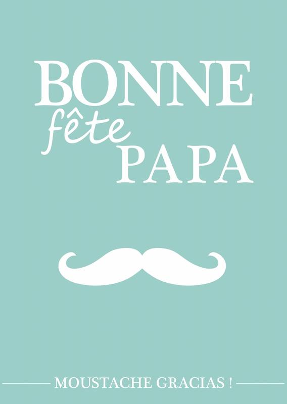 {Diy} # 5 - Fête Des Pères J-4  {Printable Inside à Bonne F?Te Papa ? Imprimer