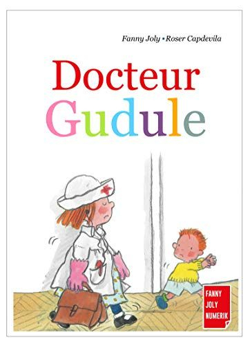 Docteur Gudule: Un Livre Illustré Pour Les Enfants De 3 À intérieur Quand Je Mets Mon Chapeau