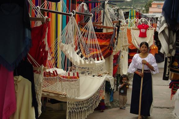 Dookoła Świata: Otavalo, Czyli Sobotni Market Pelna Geba intérieur Lutin Bazar Po?Sie