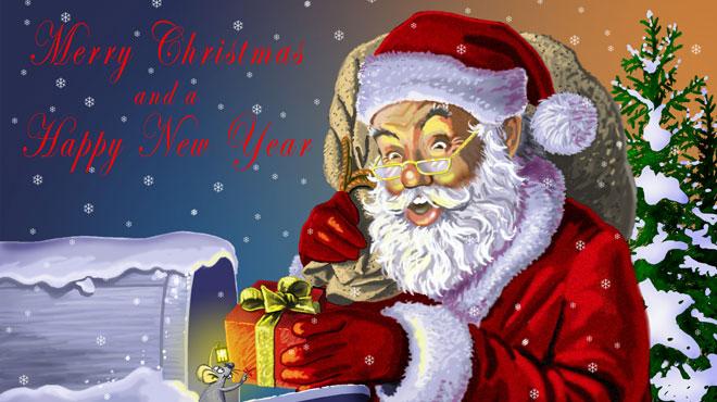 D'Où Vient La Légende Du Père Noël? Toute L'Histoire à Photo Du Pere Noel