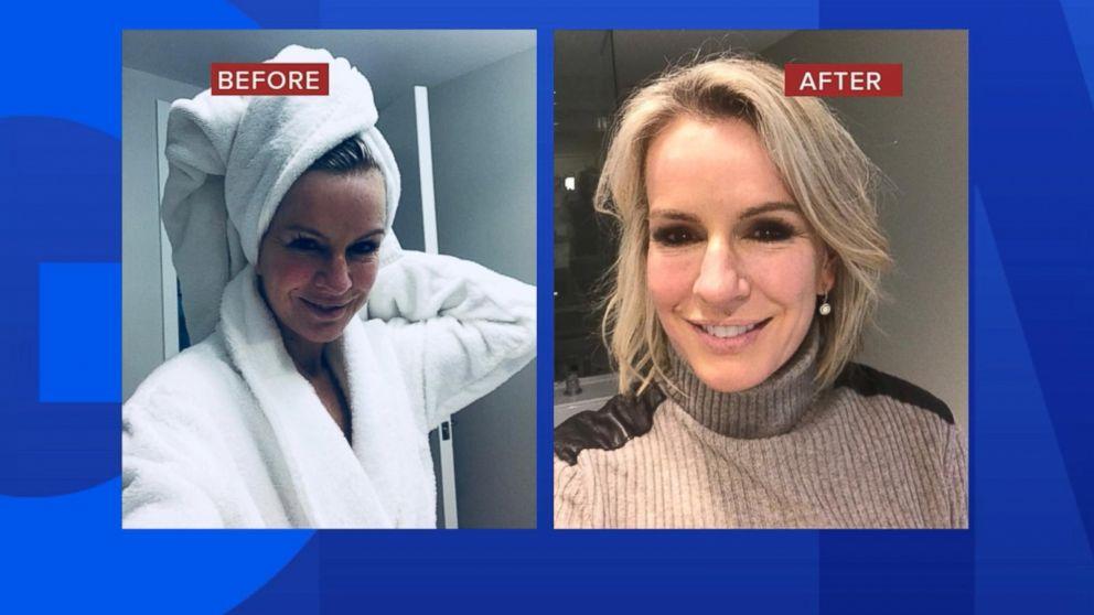 Dr. Jennifer Ashton Gives An Update On Her 'Dry Jen-Uary à Sitemap_Abc?Famille=