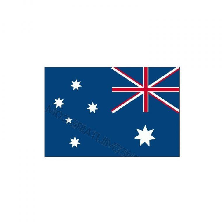 Drapeau À Imprimer Gratuit Impressionnant Images Drapeau destiné Drapeau Australie À Colorier