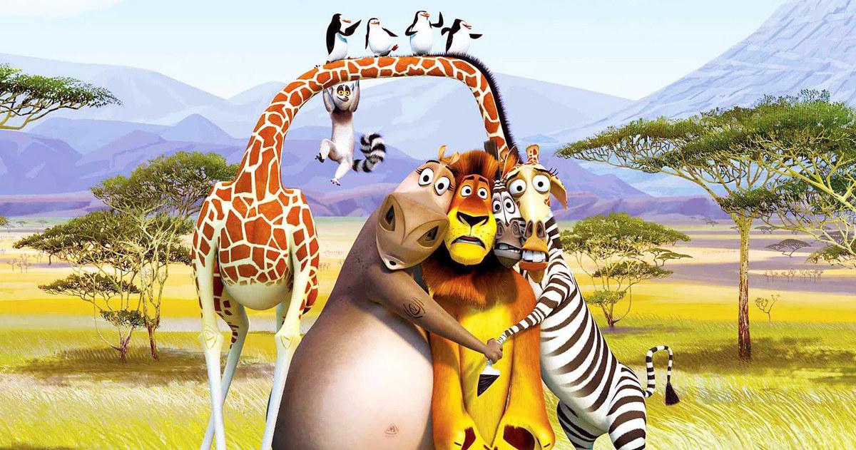Dreamworks Animation Announces Madagascar 4 And Puss In pour Dreamworks Madagascar Movie