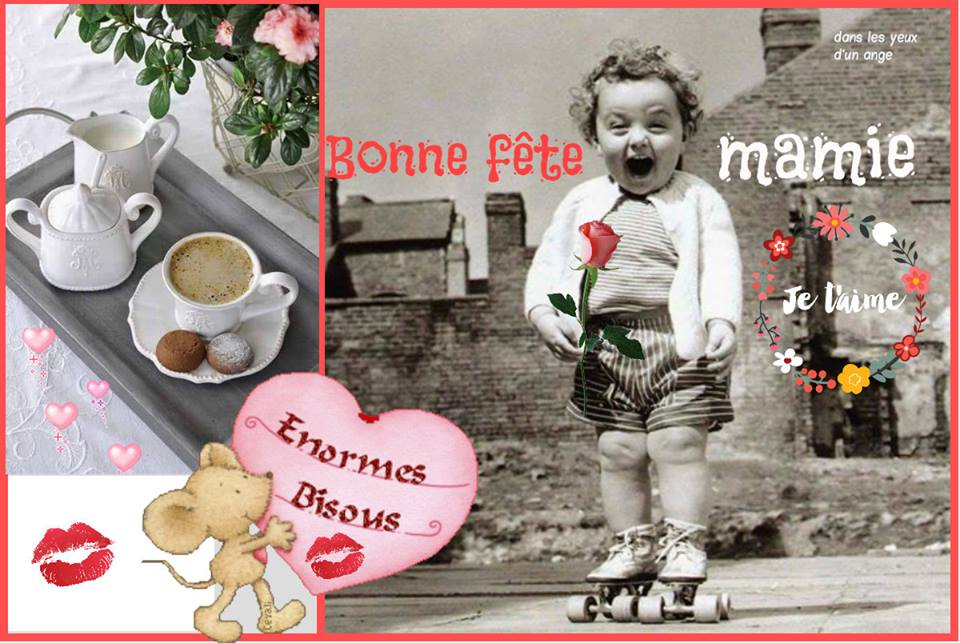 ᐅ 17 Fête Des Grands-Mères Images, Photos Et Illustrations concernant Bonne Fete Des Pairs Figure