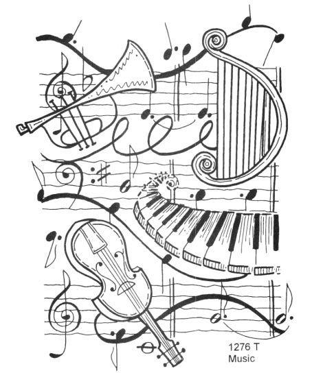 「大人のコンサート」おしゃれまとめの人気アイデア|Pinterest |Choonshik Nam | 幸福、画、音感 à La Fete De La Musique Coloring Book