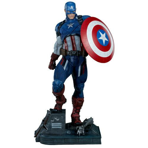 Ebay #Sponsored Marvel - Capitaine America Prime Format avec Jeux De Capitaine America Gratuit