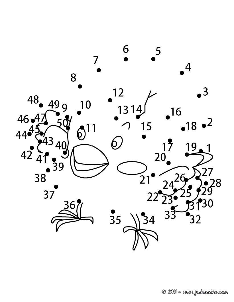 Ecriture Et Phonologie Tout Point À Relier Alphabet intérieur Papillon Alphabet Point ? Relier Coloring