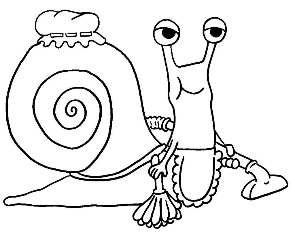 Élégant Hugo L'Escargot Coloriage De Cirque | 30000 encequiconcerne Coloriage Hugo L'Escargot A Imprimer Gratuit