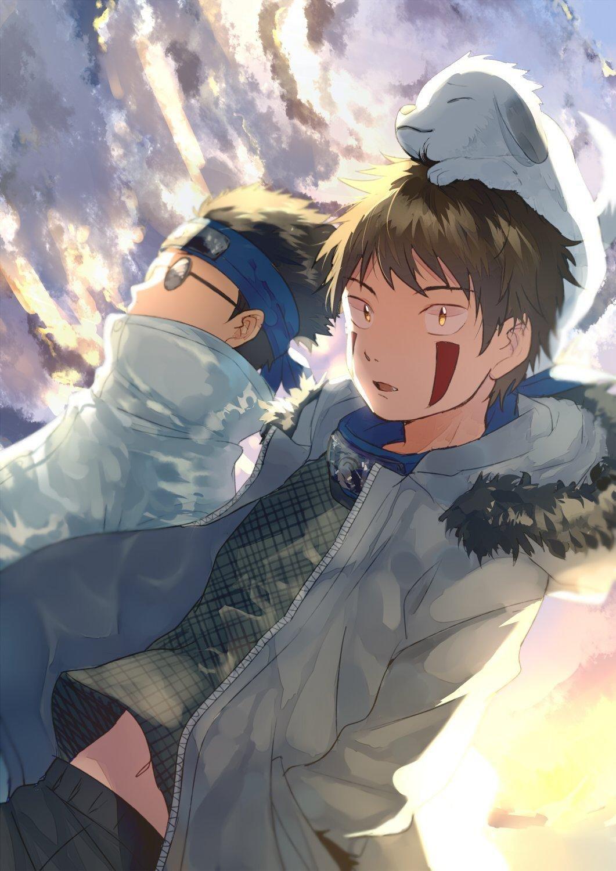 Épinglé Par F Sur 2 | Naruto, Jeux Manga Et Manga tout Dessin De Shino Shippuden En Couleur