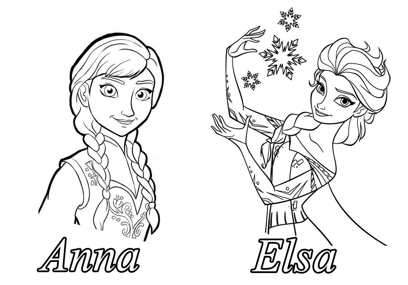 Épinglé Par Géorgina Kincaid Sur Coloriages Disney serapportantà Dessin A Imprimer Reine Des Neiges