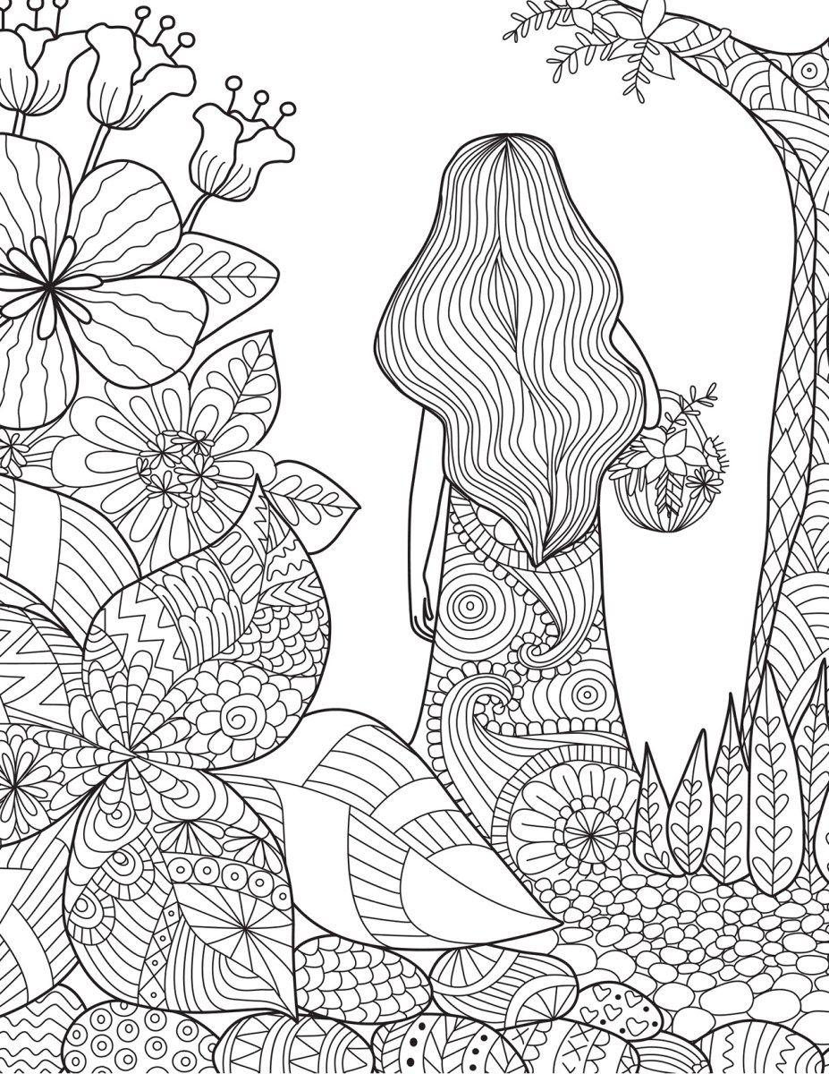 Épinglé Sur Coloriage Pour Adulte Gratuit - Free Adult Coloring Pages destiné Coloriages Pour Adultes