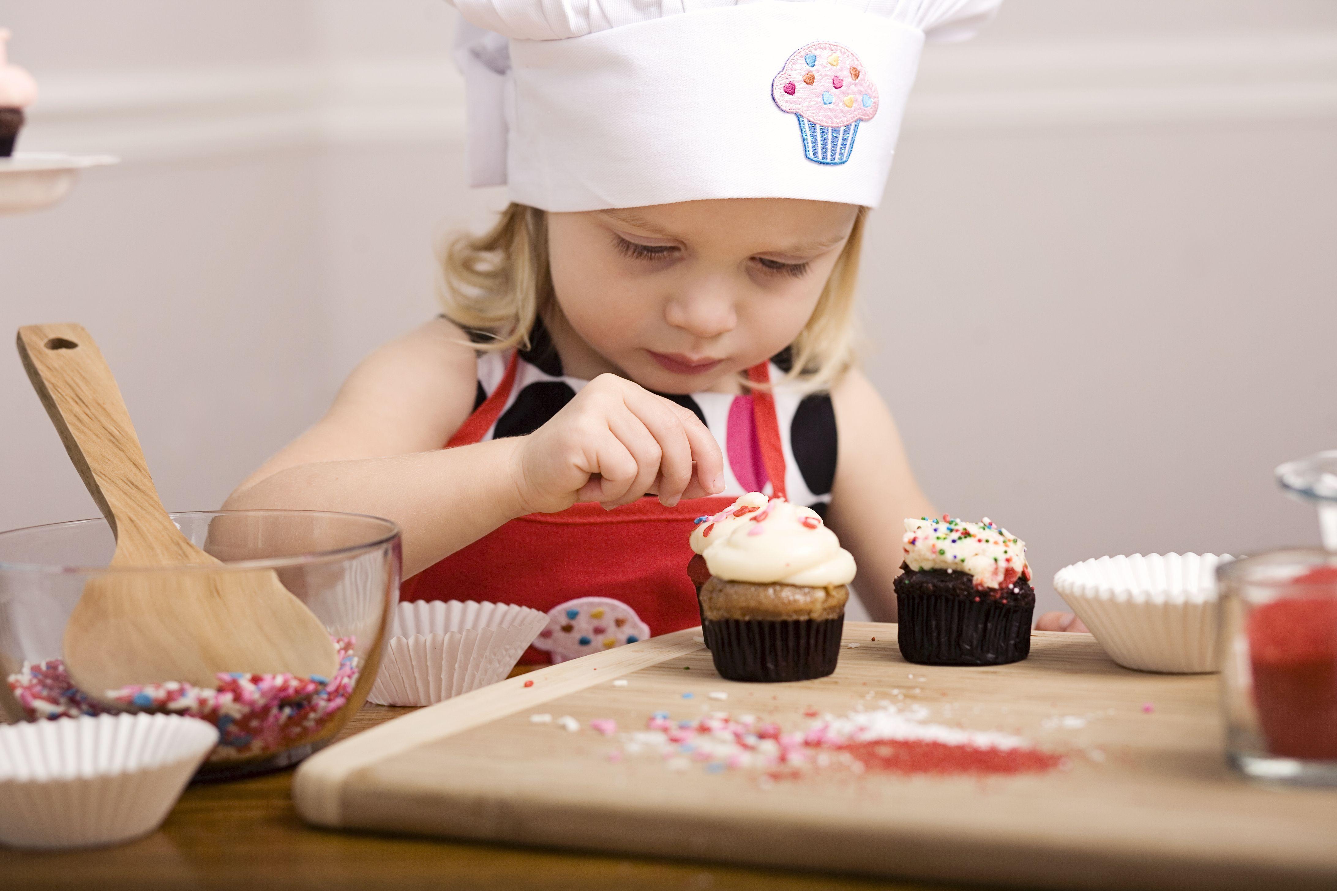 Épinglé Sur Goûter / Recettes Pour Enfants / Activités dedans Cuisiner Avec Des Enfants