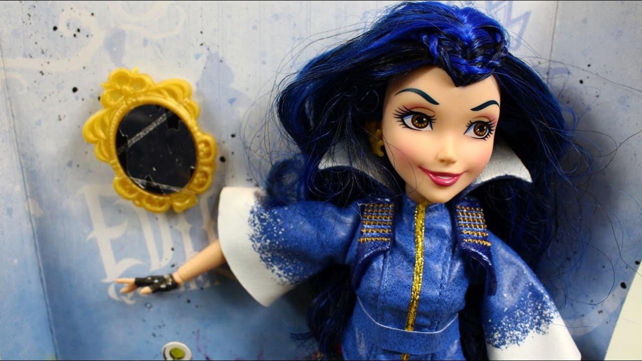 Evie / Эви - Descendants / Потомки - Disney - Hasbro avec ?Pingle Sur Evie De Descendants