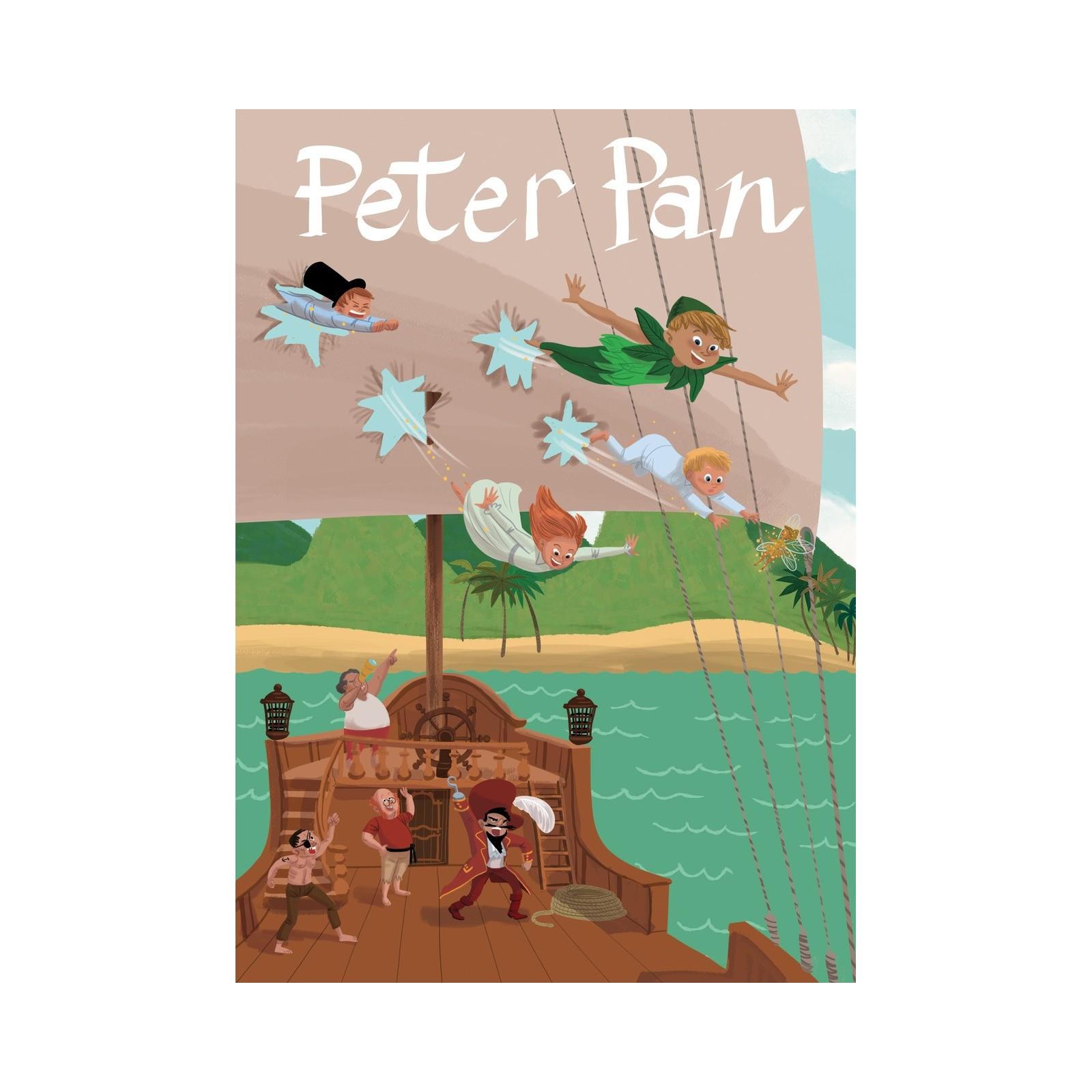 Fabrique Un Bateau De Pirate Volant De Peter Pan intérieur Fabriquer Un Bateau Pirate