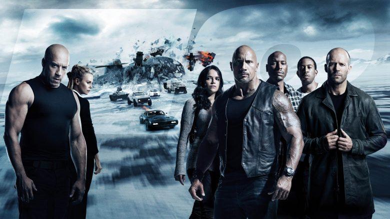 Fast And Furious 9 : À Cause De Vin Diesel, Dwayne Johnson concernant Acteurs Et Personnages