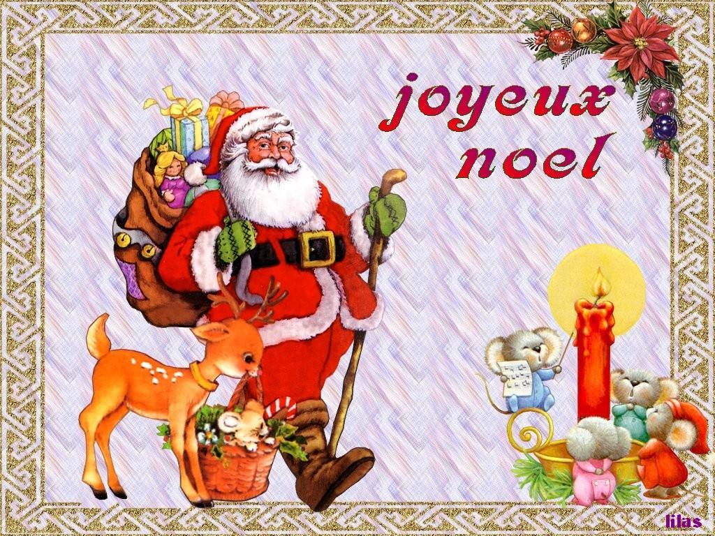 Féerique De Noel - Page 107 pour Image De Pere Noel Gratuite A Imprimer