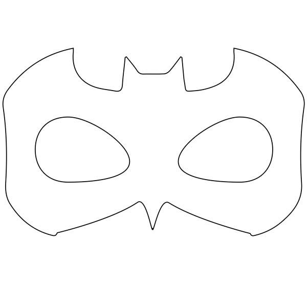 Fiches Et Pdf À Télécharger encequiconcerne Masque Super Héros A Imprimer