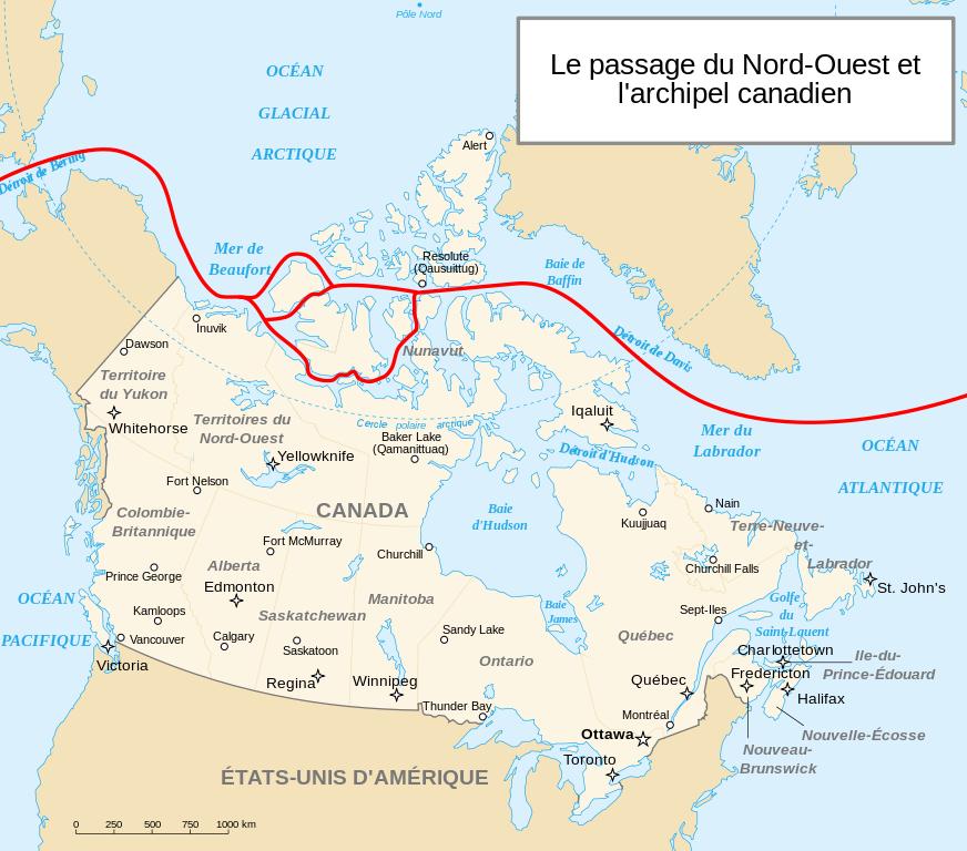 Fichier:passage Du Nord-Ouest.svg — Wikipédia tout Les Nounous Du Nord