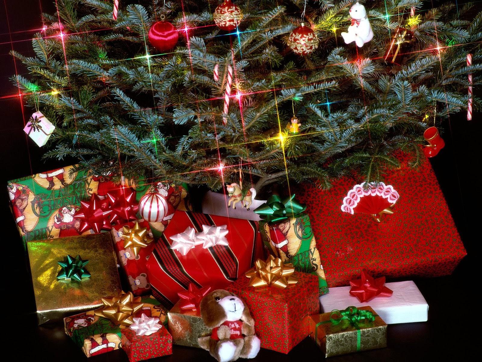 Fil Book : Activités Pour Enfant: La Magie De Noël pour Sapin De Noel Avec Cadeaux