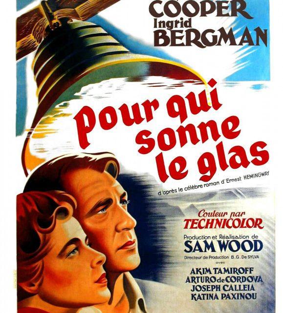 """Film Pour Qui Sonne Le Glas – Jasontjohnson concernant Source: .Kw""""    """"Senscritique"""""""""""