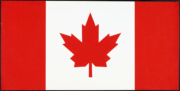 Final Flag Design Selected By The Canadian Flag Committee encequiconcerne Drapeau A Imprimer