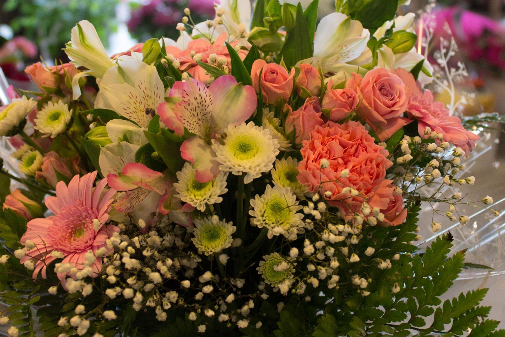 Fleuriste, Pierrevert, Manosque, Sainte-Tulle - Jardin à Ma Main Est Une Fleur