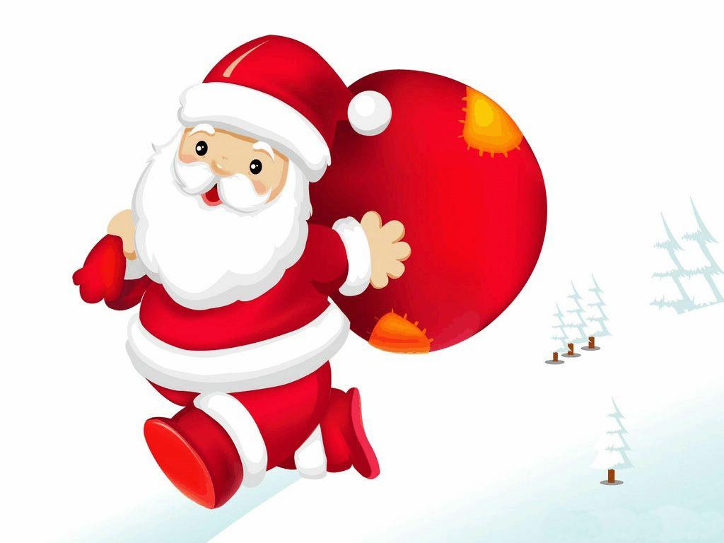 Fond D'Écran Le Père Noël Gratuit Fonds Écran Noel Noël avec Image Pere Noel Gratuit