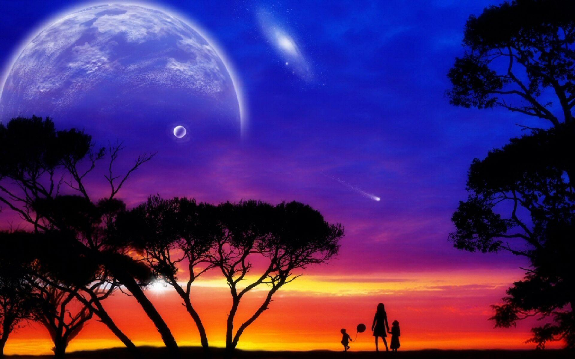 Fond Ecran Paysage Nature | Wonders avec Fond D'Ecran Hd Themes Elie S Book