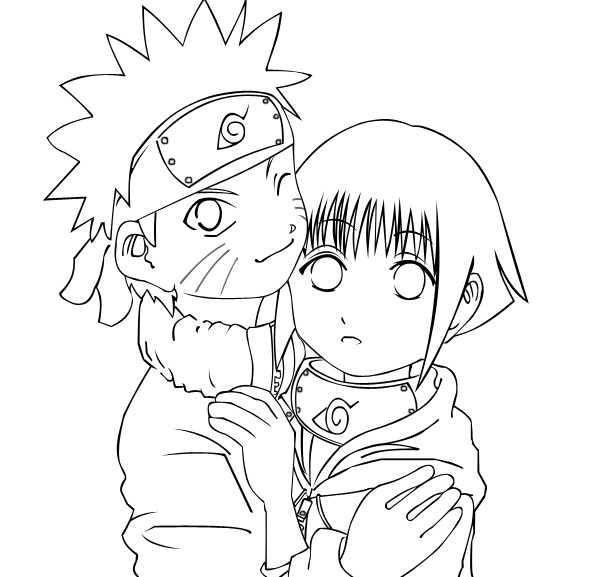 Free Printable Naruto Coloring Pages For Kids serapportantà Naruto Shippuden Coloring Pages