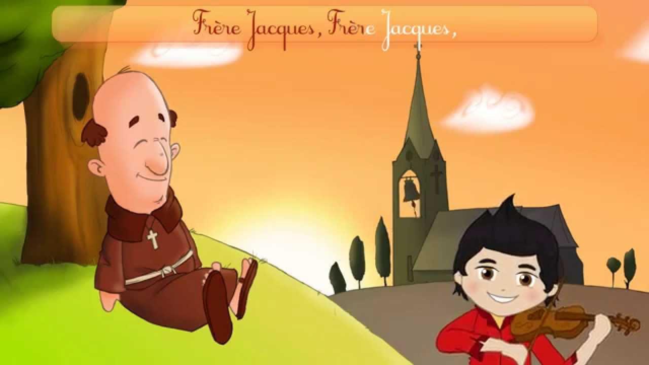 Frère Jacques (Rémi Doré) - concernant Dormez Vous Frere Jacques