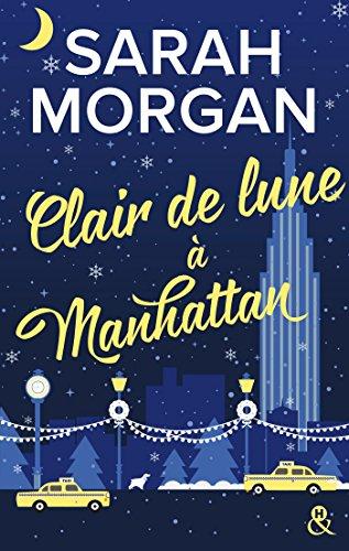 From New York With Love, Tome 3 : Clair De Lune À pour Au Clair De La Lune Text