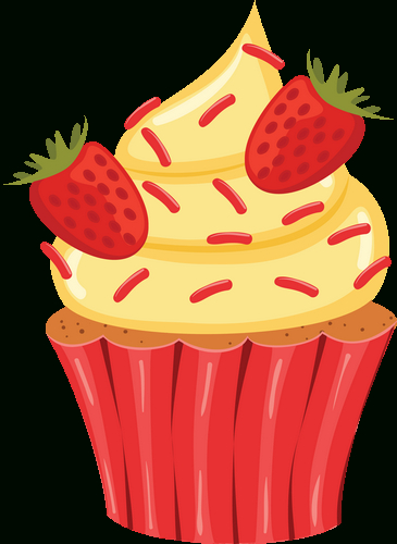 G Teaux - Page 14 encequiconcerne Cup Cake Dessin