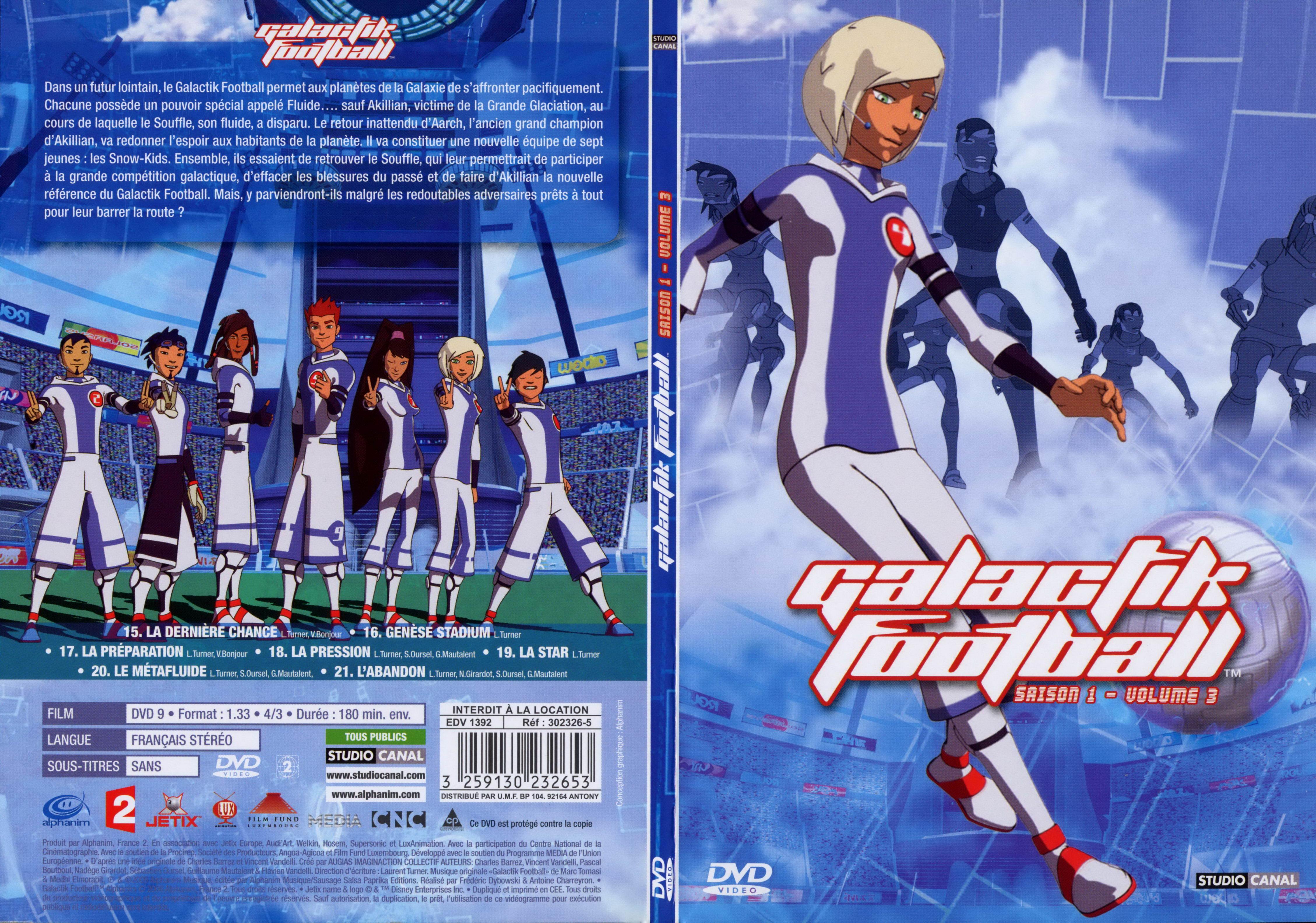 Galactik Football - Junglekey.fr Image #50 avec Jeux De Galactik Football