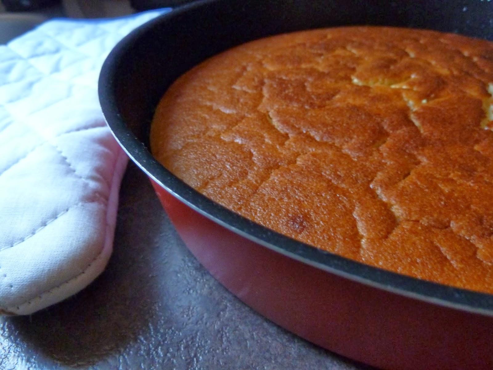 Gâteau Miel & Citron / Spécial Mal De Gorge serapportantà Gateau Miel Citron