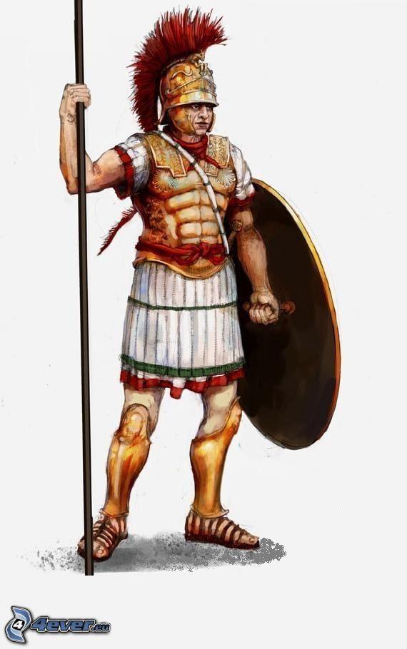 Gladiateur concernant Gladiateur Dessin